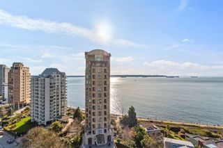 "Photo 19: 1101 2289 BELLEVUE Avenue in Vancouver: Dundarave Condo for sale in ""BELLEVUE"" (West Vancouver)  : MLS®# R2536020"