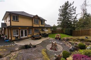 Photo 10: 630 Granrose Terr in VICTORIA: Co Latoria House for sale (Colwood)  : MLS®# 783845