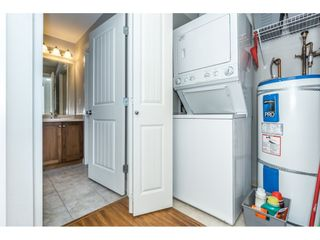 Photo 17: 208 17712 57A AVENUE in Surrey: Cloverdale BC Condo for sale (Cloverdale)  : MLS®# R2327988