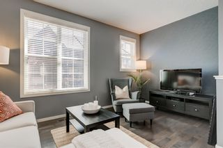 Photo 11: 440 Ascot Circle SW in Calgary: Aspen Woods Row/Townhouse for sale : MLS®# A1090678