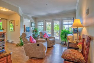 "Photo 6: 205 5556 14 Avenue in Delta: Cliff Drive Condo for sale in ""WINDSOR WOODS"" (Tsawwassen)  : MLS®# R2582866"