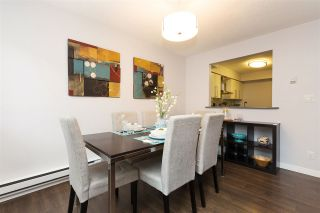 """Photo 10: 118 737 HAMILTON Street in New Westminster: Uptown NW Condo for sale in """"THE COURTYARDS"""" : MLS®# R2209742"""
