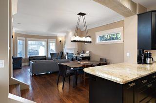 Photo 8: 10654 65 Avenue in Edmonton: Zone 15 House Half Duplex for sale : MLS®# E4266284
