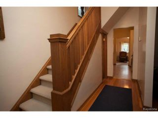 Photo 10: 248 Kitson Street in WINNIPEG: St Boniface Residential for sale (South East Winnipeg)  : MLS®# 1424288