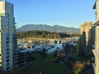 """Photo 4: 1002 1680 BAYSHORE Drive in Vancouver: Coal Harbour Condo for sale in """"BAYSHORE TOWER"""" (Vancouver West)  : MLS®# V1111737"""
