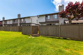 """Photo 27: 23 46689 FIRST Avenue in Chilliwack: Chilliwack E Young-Yale Townhouse for sale in """"Mount Baker Estates"""" : MLS®# R2583555"""
