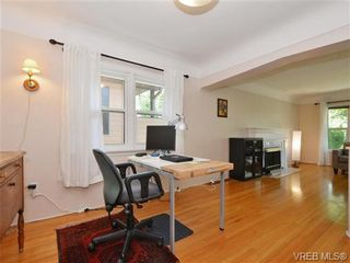 Photo 7: 1887 Forrester St in VICTORIA: SE Camosun House for sale (Saanich East)  : MLS®# 735465