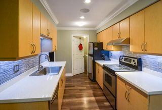 """Photo 4: 13 849 TOBRUCK Avenue in North Vancouver: Hamilton Townhouse for sale in """"Garden Terrace"""" : MLS®# R2018127"""