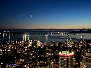 """Photo 34: 4502 1128 W GEORGIA Street in Vancouver: West End VW Condo for sale in """"Shangri-La"""" (Vancouver West)  : MLS®# R2619169"""