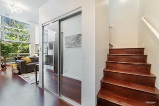 """Photo 22: 1139 SEYMOUR Street in Vancouver: Downtown VW Townhouse for sale in """"BRAVA"""" (Vancouver West)  : MLS®# R2619571"""