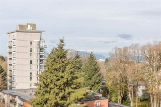 Photo 32: 802 2965 FIR Street in Vancouver: Fairview VW Condo for sale (Vancouver West)  : MLS®# R2546238