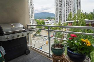 """Photo 11: 704 2978 GLEN Drive in Coquitlam: North Coquitlam Condo for sale in """"Grand Central One"""" : MLS®# R2379022"""