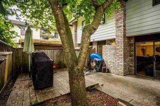 "Photo 23: 174 7454 138 Street in Surrey: East Newton Townhouse for sale in ""Glencoe"" : MLS®# R2589035"