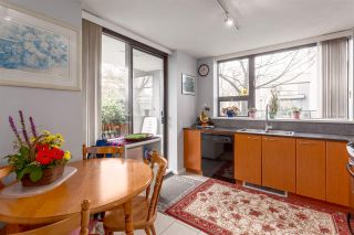 """Photo 6: 103 7138 COLLIER Street in Burnaby: Highgate Condo for sale in """"Highgate"""" (Burnaby South)  : MLS®# R2249334"""