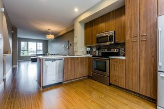 """Photo 7: 201 2450 161A Street in Surrey: Grandview Surrey Townhouse for sale in """"Glenmore at Morgan Heights"""" (South Surrey White Rock)  : MLS®# R2265242"""