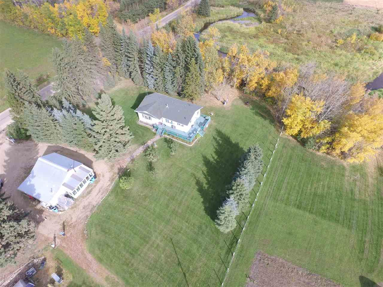 Photo 11: Photos: 265073 Twp Rd 472A: Rural Wetaskiwin County House for sale : MLS®# E4216435