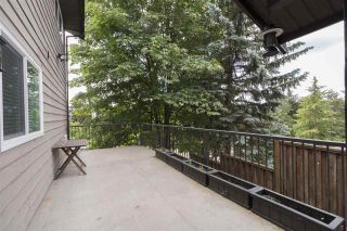 Photo 18: 1282 TERCEL Court in Coquitlam: Upper Eagle Ridge House for sale : MLS®# R2273413
