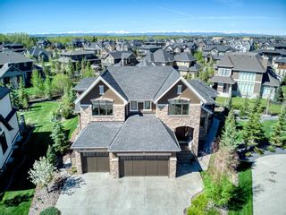 Main Photo: 224 Waterside Court in Rural Rocky View County: Rural Rocky View MD Detached for sale : MLS®# A1126072