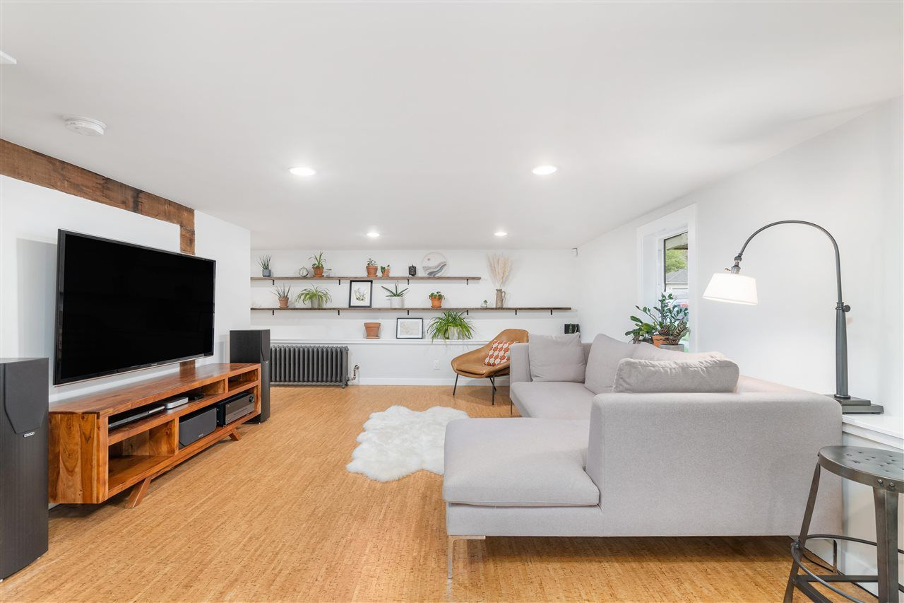 Photo 24: Photos: 849 DURWARD Avenue in Vancouver: Fraser VE House for sale (Vancouver East)  : MLS®# R2584821
