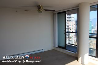 Photo 12:  in Vancouver: Downtown Condo for rent : MLS®# AR009