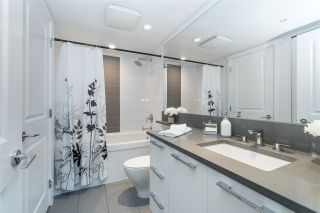 """Photo 12: 1606 6658 DOW AVE Avenue in Burnaby: Metrotown Condo for sale in """"MODA"""" (Burnaby South)  : MLS®# R2430580"""