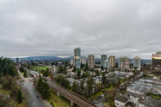 """Photo 24: 1701 6168 WILSON Avenue in Burnaby: Metrotown Condo for sale in """"JEWEL 2"""" (Burnaby South)  : MLS®# R2555926"""