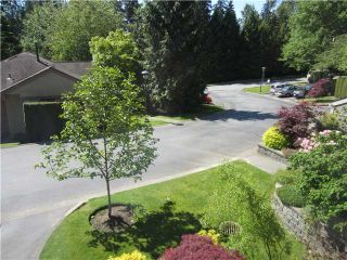 "Photo 10: 9427 SNOWBERRY Court in Burnaby: Forest Hills BN Townhouse for sale in ""SPRING RIDGE"" (Burnaby North)  : MLS®# V953096"