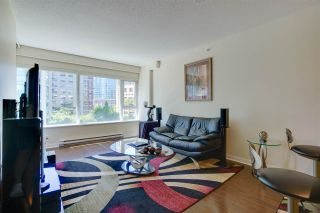 "Photo 5: 701 821 CAMBIE Street in Vancouver: Yaletown Condo for sale in ""Raffles on Robson"" (Vancouver West)  : MLS®# R2509308"