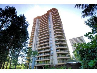 Photo 1: 506 2041 BELLWOOD Avenue in Burnaby: Brentwood Park Condo for sale (Burnaby North)  : MLS®# V944631