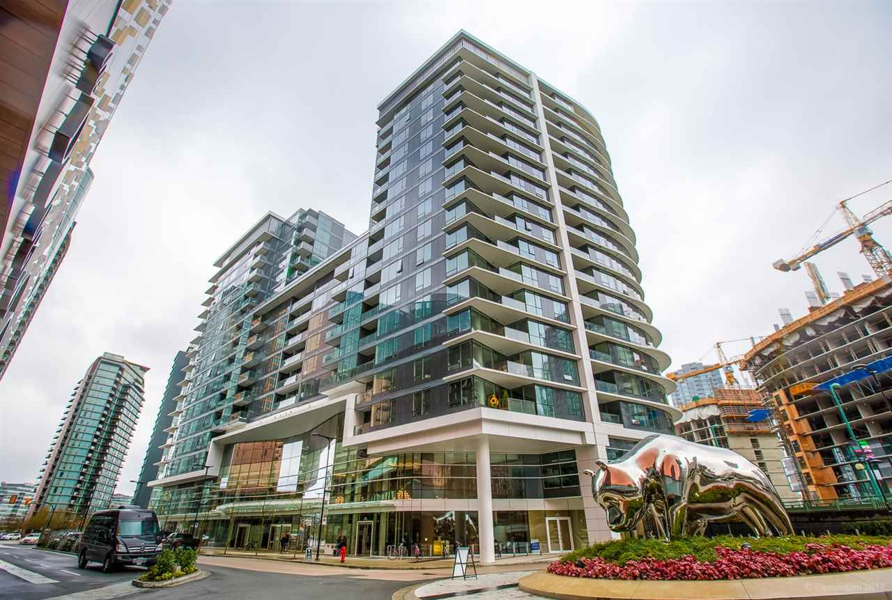 """Main Photo: 1003 68 SMITHE Street in Vancouver: Downtown VW Condo for sale in """"One Pacific"""" (Vancouver West)  : MLS®# R2257304"""