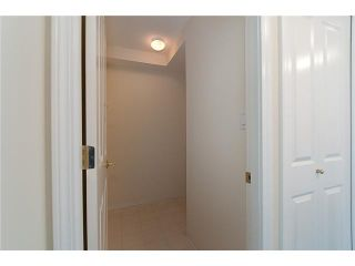 """Photo 8: # 1603 4425 HALIFAX ST in Burnaby: Brentwood Park Condo for sale in """"POLARIS"""" (Burnaby North)  : MLS®# V1005608"""