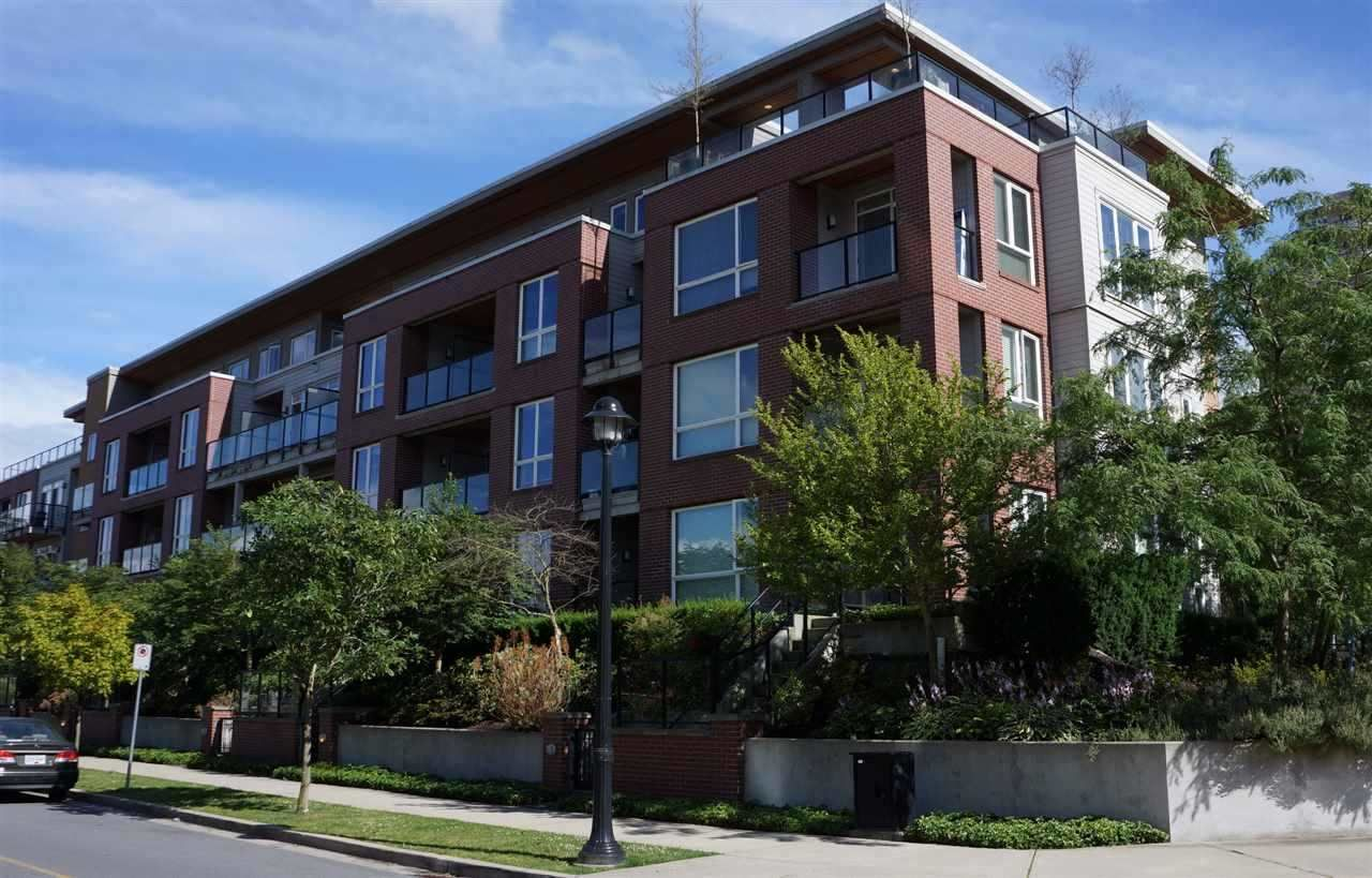 "Main Photo: 315 8400 ANDERSON Road in Richmond: Brighouse Condo for sale in ""ARGENTUM"" : MLS®# R2137249"