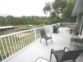 Photo 31: 8716 WESTSYDE ROAD in : Westsyde House for sale (Kamloops)  : MLS®# 135784