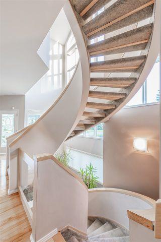 Photo 47: 9045 SASKATCHEWAN Drive in Edmonton: Zone 15 House for sale : MLS®# E4226343