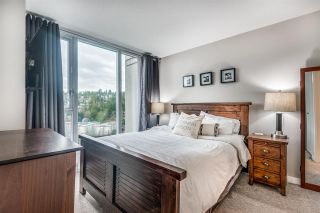 """Photo 21: 2509 660 NOOTKA Way in Port Moody: Port Moody Centre Condo for sale in """"NAHANNI"""" : MLS®# R2554249"""