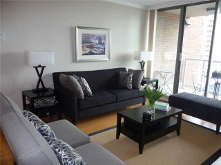 Photo 3: 804 1575 W 10TH Avenue in Vancouver: Fairview VW Condo for sale (Vancouver West)  : MLS®# V936616