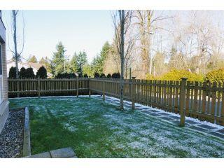 "Photo 10: 109 22255 122ND Avenue in Maple Ridge: West Central Condo for sale in ""MAGNOLIA GATE"" : MLS®# V935885"