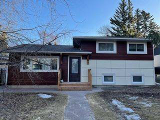 Main Photo: 2608 Cherokee Drive NW in Calgary: Charleswood Detached for sale : MLS®# A1070750
