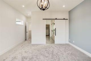 Photo 26: 7446 COLONEL MEWBURN Road in Edmonton: Zone 27 House for sale : MLS®# E4233068