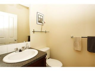 Photo 12: 9 2001 34 Avenue SW in CALGARY: Altadore_River Park Townhouse for sale (Calgary)  : MLS®# C3611257