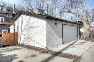 Photo 18: 1042 Grosvenor Avenue in Winnipeg: Single Family Detached for sale (1Bw)  : MLS®# 1918048