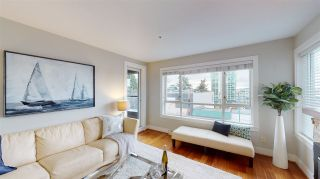 "Photo 2: 302 118 E 2ND Street in North Vancouver: Lower Lonsdale Condo for sale in ""The Evergreen"" : MLS®# R2520684"