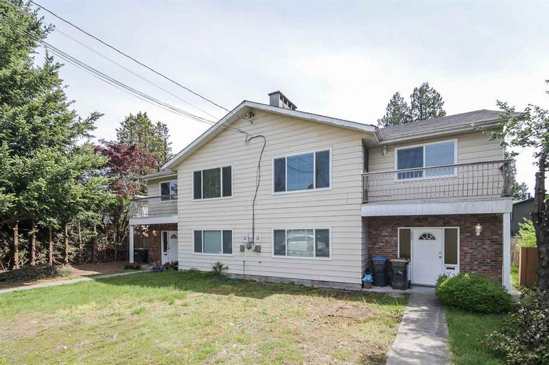 FEATURED LISTING: 2920 OXFORD Street Port Coquitlam