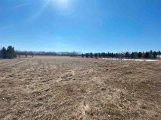 Photo 6: 46, 27118 HWY 18: Rural Westlock County Rural Land/Vacant Lot for sale : MLS®# E4238085
