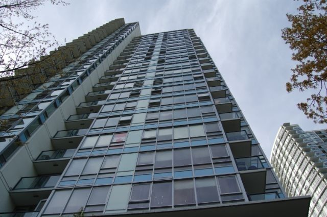 """Main Photo: 2503 939 Expo Boulevard in Vancouver: Downtown VW House  in """"Max II"""" (Vancouver West)"""