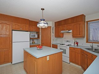 Photo 4: 359 HAWKCLIFF Way NW in Calgary: Hawkwood House for sale : MLS®# C4116388
