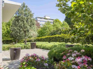 Photo 16: 103 5955 BALSAM STREET in Vancouver: Kerrisdale Condo for sale (Vancouver West)  : MLS®# R2063150