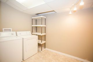 Photo 16: 189 CALLINGWOOD Place in Edmonton: Zone 20 Townhouse for sale : MLS®# E4246325
