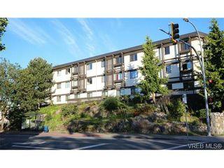 Photo 1: 110 1975 Lee Ave in VICTORIA: Vi Jubilee Condo for sale (Victoria)  : MLS®# 730420