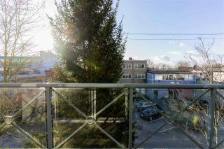 Photo 16: 405 6475 CHESTER Street in Vancouver: Fraser VE Condo for sale (Vancouver East)  : MLS®# R2545817